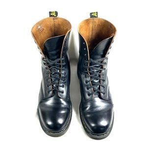 Dr. Martens Made in England 1460 Boots